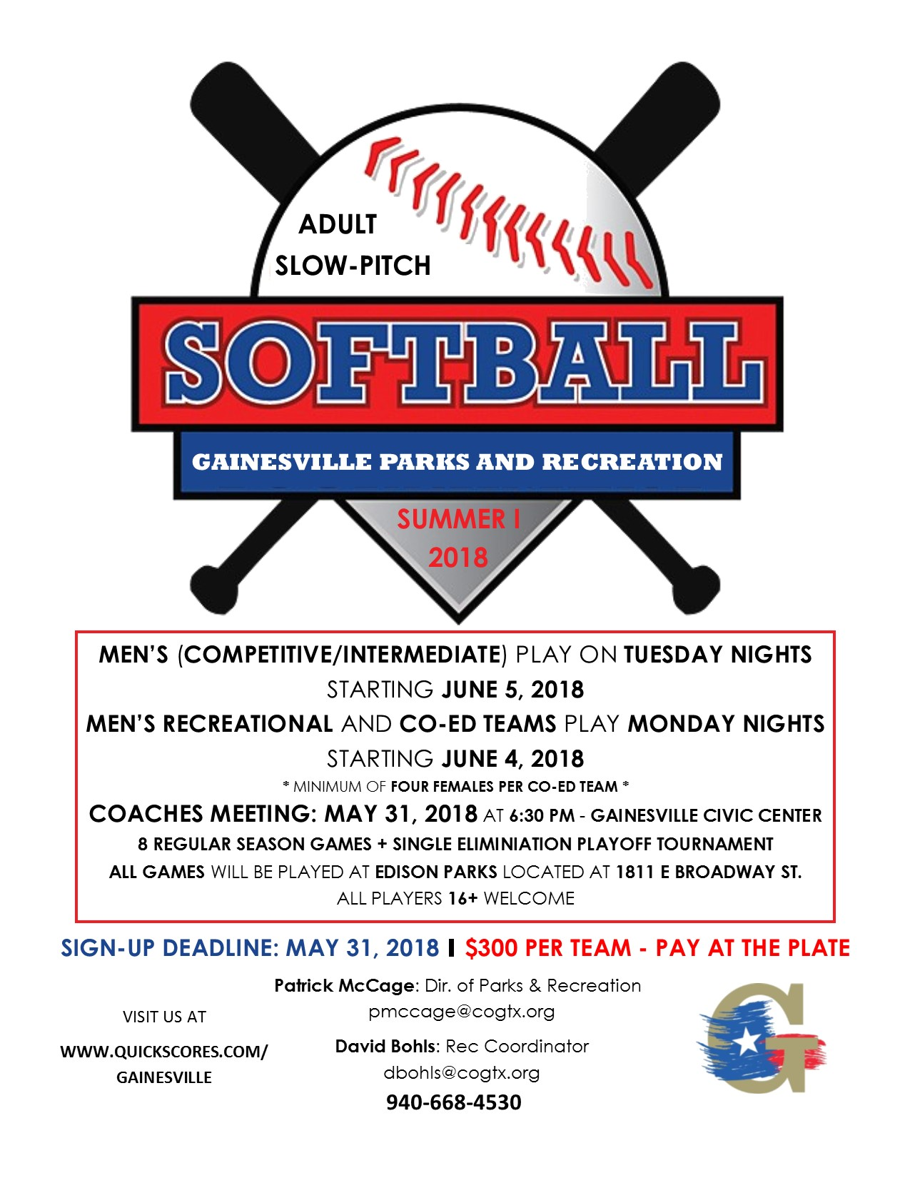 Summer 1 2018 SOFTBALL Flyer.jpg