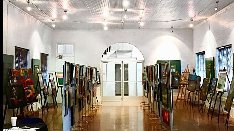 GAVA Art Gallery